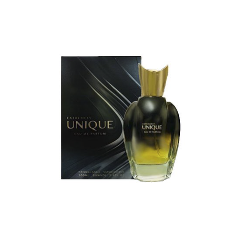 FRAGRANCE WORLD Extremely  Unique Eau De Parfum 100ml Unisex