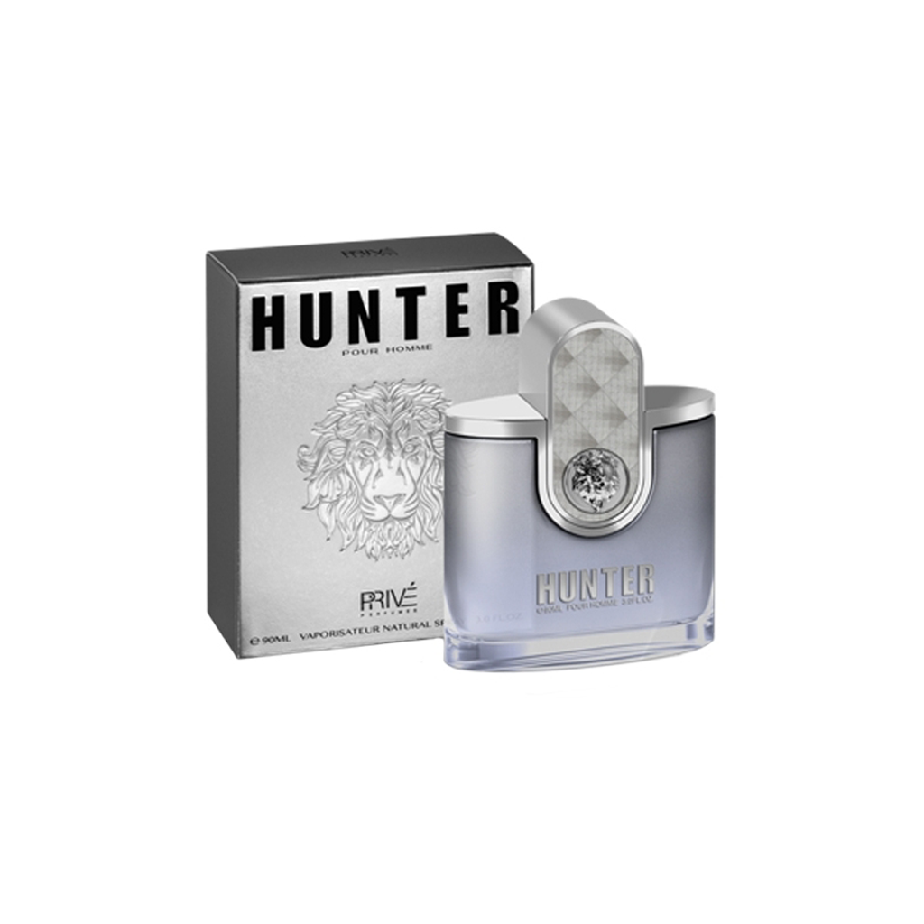 PRIVE HUNTER POUR HOMME 100ML EDT