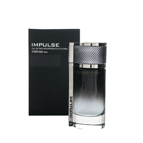 VURV IMPULSE INTENSE MAN Eau De Parfum 100ml