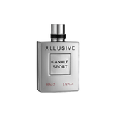 Fragrance World Allusive Canale Sport 100ml EDP For Men