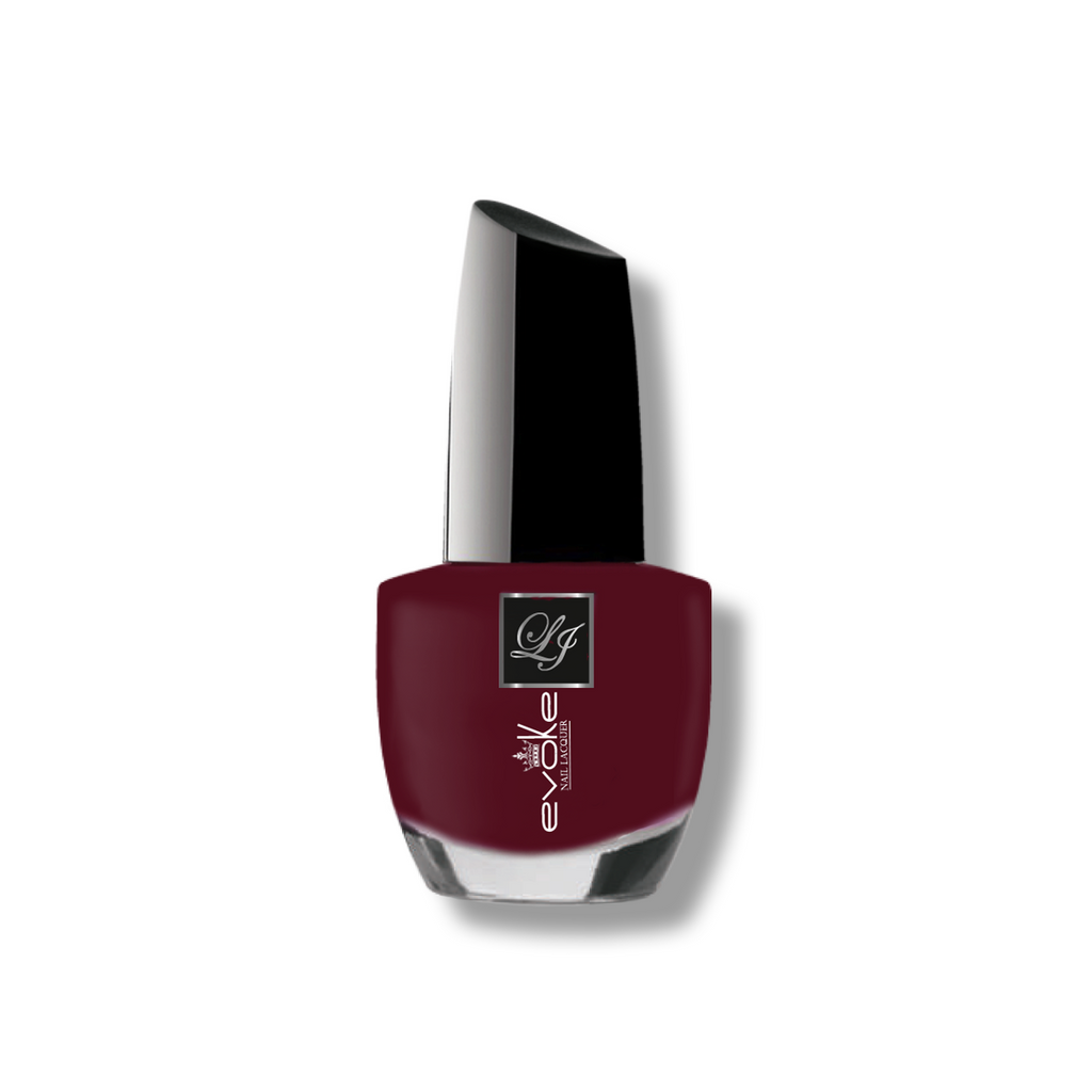 EVOKE NAIL LACQUER No. 40 MIDNIGHT LOVE