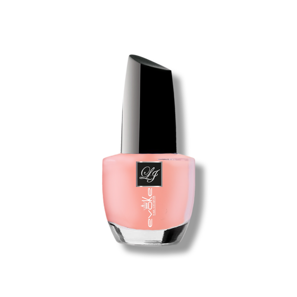 EVOKE NAIL LACQUER No. 69 IN THE PINK