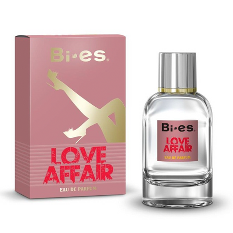 Love Affair For Woman Eau De Parfum 100ml