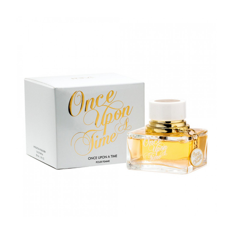 PRIVE ONCE UPON A TIME POUR FEMME 100ML EDP