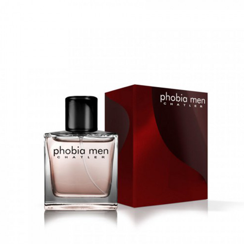 Phobia Men Eau De Parfum 100ml