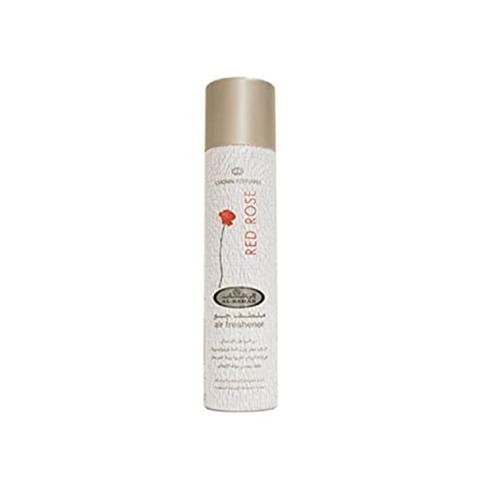 AL REHAB Red Rose Air Freshener 300ml