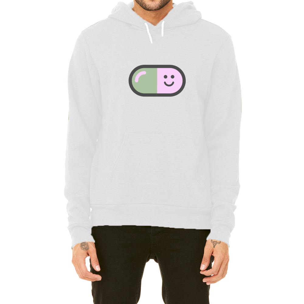 Cozy Pill Hoodie