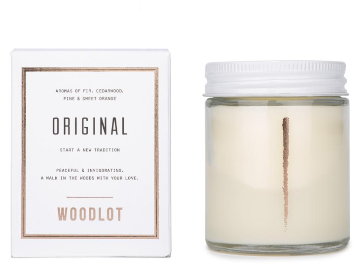 Original Luxe Candle