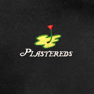 Plastereds - Masters Golf Parody - Funny Polo Shirt
