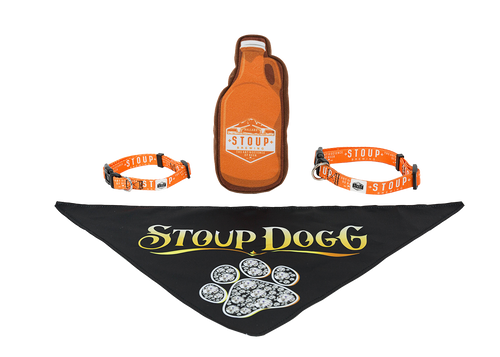 Stoup Dogg Swag and Toys