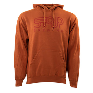 Stoup Pullover Hoodie