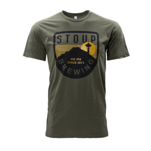Stoup NW IPA Tee