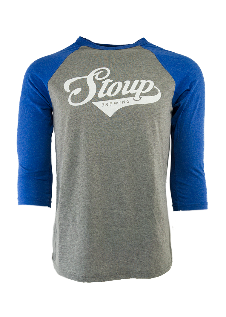 Stoup 3/4 Sleeve Tee