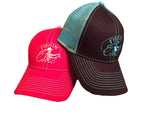 Fishin' Chic Trucker Caps
