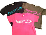 Fishin' Chic Youth Tees