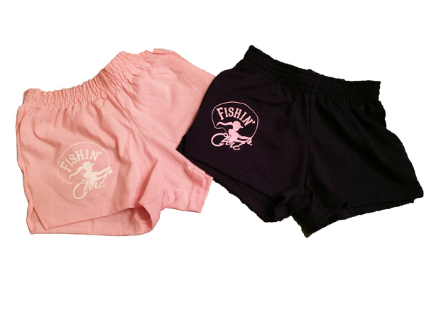 Fishin' Chic Youth Shorts