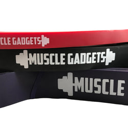 Muscle Gadgets 3 Piece Band set