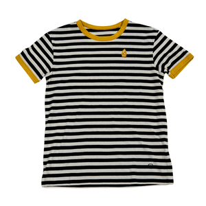 Jetty Women's Striped T-Shirt
