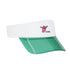 The Sandy Translucent Shaka Visor