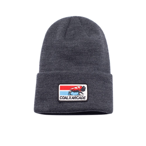 The Bison Beanie
