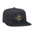 The Shoal Canvas Athletic Snapback Hat