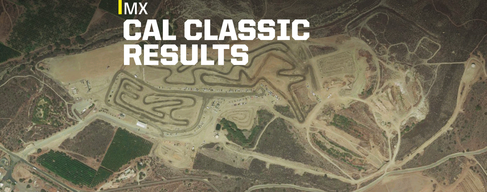 Cal Classic Results