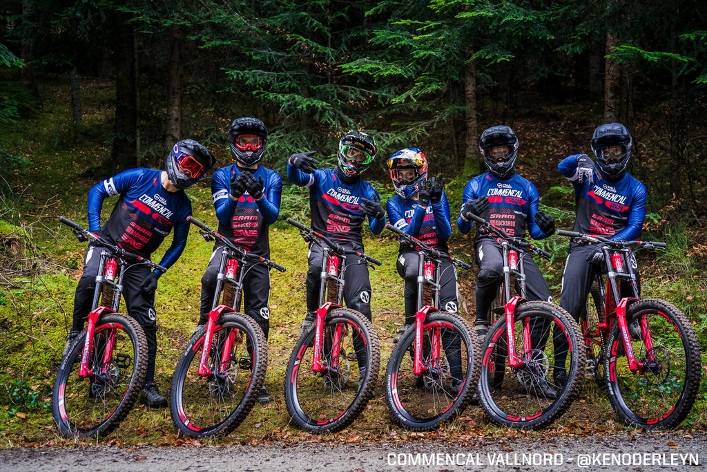 Commencal Vallnord