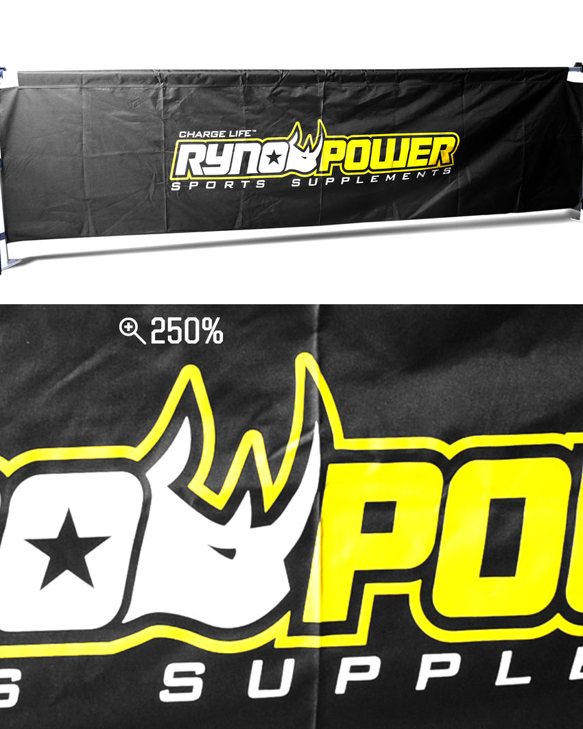 Ryno Power Pop-Up Kit