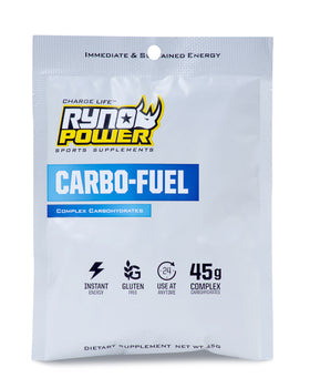 Carbo-Fuel Single Serving