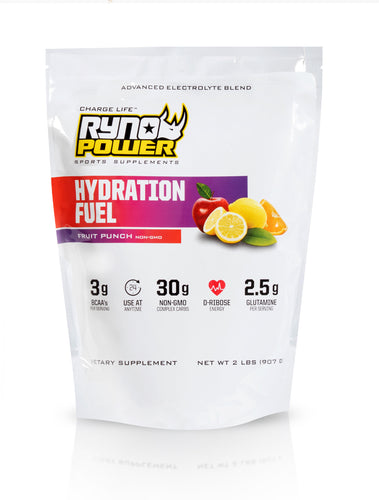 Hydration Fuel
