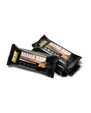 Mana Bars on top of one another