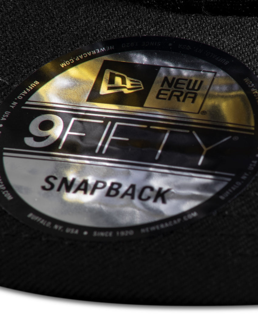 New Era 9-Fifty Charge Midnight Camo Snapback