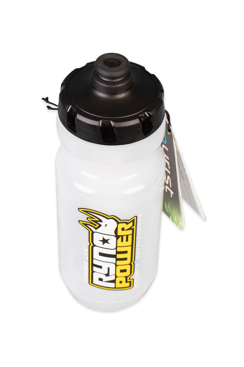 22oz. Clear Pro Cycling Bottle - Made by Specialized