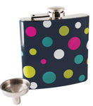 Cosmic Stainless Steel Flask