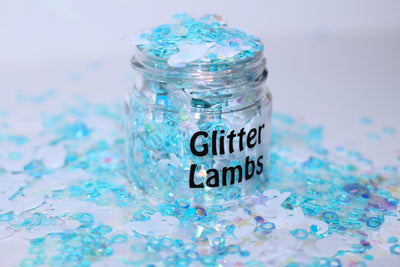 Boo Berry Glitter | For Crafts, Resin