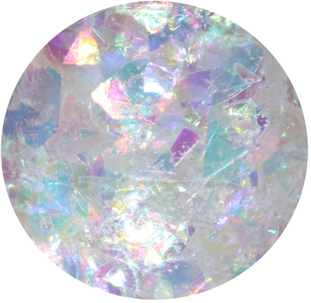 Frosted Candy Land Glacier Chunky Body Glitter Festival Face Hair Body Glitter Mylar Flakes Iridescent GlitterLambs.com #glitter #bodyglitter #glitterlambs #chunkyglitter