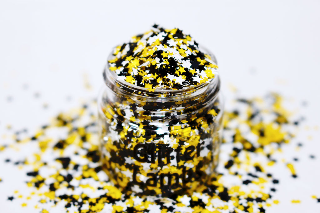 Bad Ol Putty Tat Glitter by Glitter Lambs | For Crafts, Nails, Resin, etc