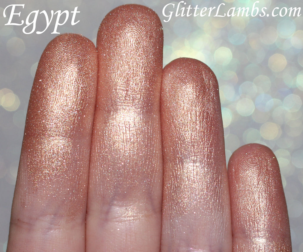 Glitter Lambs Loose Eyeshadows GlitterLambs.com Egypt