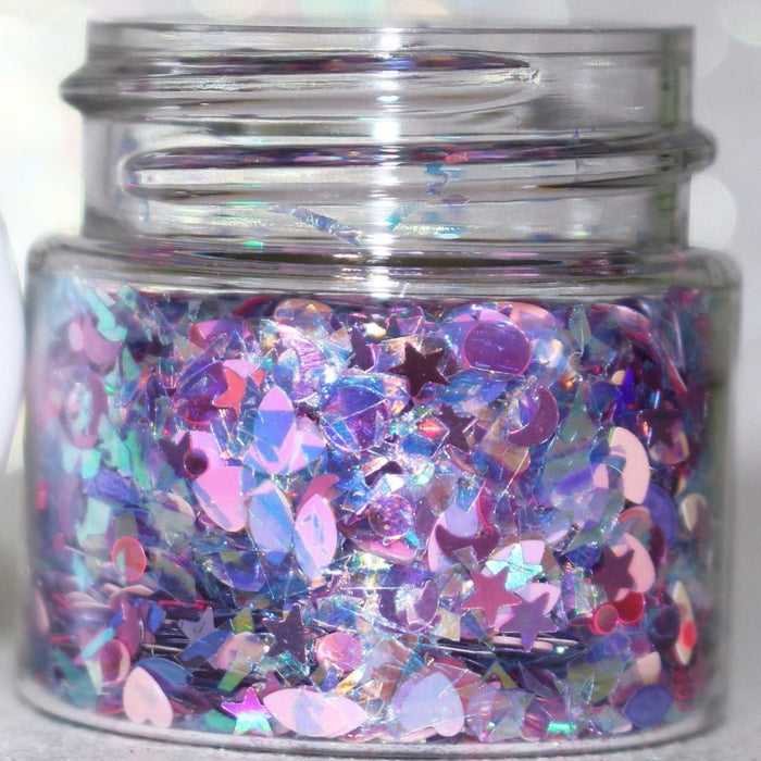 Candy Forest Body Glitter Hair Glitter Face Glitter Candy Forest Body Glitter For Festival GlitterLambs.com
