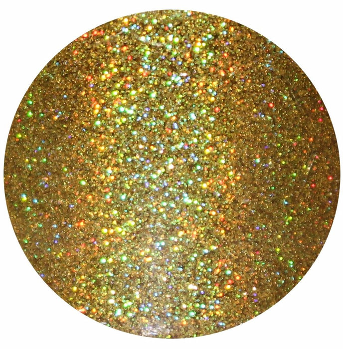 Gold Digger | Glitter Lambs Glitter Eyeshadow Pot (.004)