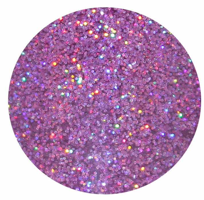 Here Kitty Kitty Pink Holographic Rainbow Prism Makeup Body Art Glitter GlitterLambs.com Cosmetic Face Festival Party