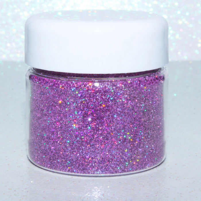 """Jolly"" Loose Glitter Eyeshadow from the Candy Land Glitter Collection by Glitter Lambs 