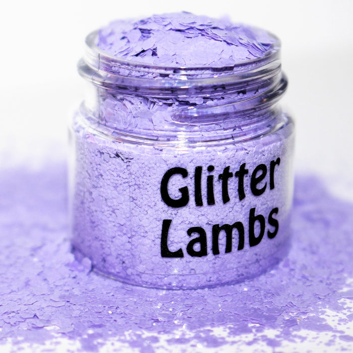 Kangaroo Clubhouse Glitter. Great for crafts, nails, resin, etc by GlitterLambs.com