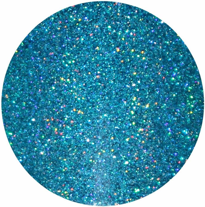 Malibu | Glitter Eyeshadow Pot (.004)