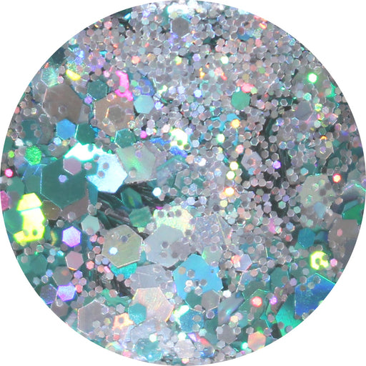 "Glitter Lambs ""Mermaid Glitter Wish"" 