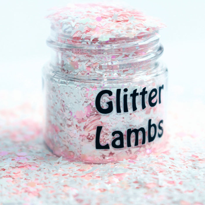 Pinky And The Brain Glitter by GlitterLambs.com