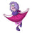 Sounds Like Someone's Sick. How Lovely! | Body and Hair Glitter | Madam Mim | Sword In The Stone