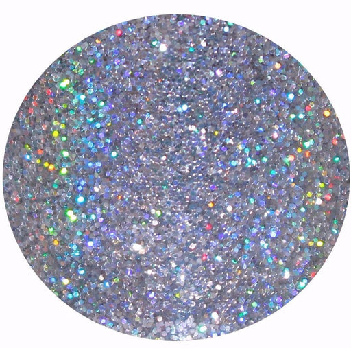 "Glitter Lambs ""Twinkle This Star...Sucker"" Silver Holographic Makeup, Body, Face, Hair Glitter GlitterLambs.com"