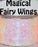 Fairy Wings | Body & Hair Glitter | 12 Colors To Pick From