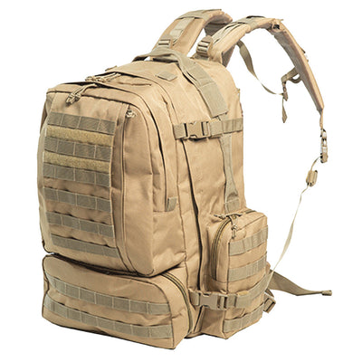 MaxTacs - MISSION 1.0 BACKPACK